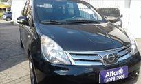 Nissan Grand Livina SL 1.8 16V (flex) (aut) 2014}