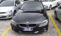 BMW 320i 2.0 Active 2014}
