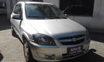 Chevrolet Celta LT 1.0 (Flex) 2014}