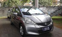 Honda Fit LX 1.4 (flex) 2013}