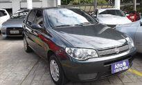 Fiat Palio Fire Economy 1.0 8V (Flex) 4p 2010}