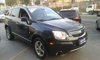 Chevrolet Captiva Sport 3.6 V6 4x2 2011}