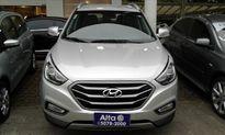 Hyundai ix35 2.0 GL 2017}