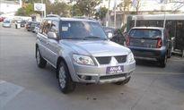 Mitsubishi Pajero TR4 2.0 16V 4x2 (flex) 2012}