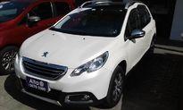Peugeot 2008 Griffe THP 1.6 (Flex) 2016}
