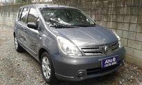Nissan Livina 1.6 S 16v Flex 2013}