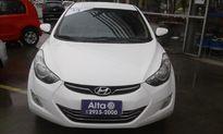 Hyundai Elantra Sedan 1.8 GLS (aut) 2013}