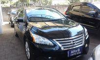 Nissan Sentra 2.0 SL 2015}