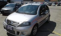 Citroën C3 GLX 1.4 8V (flex) 2012}