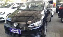 Volkswagen Fox 1.6 8V (Flex) 2015}