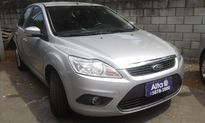 Ford Focus Sedan GLX 2.0 16V (Flex) (Aut) 2013}