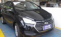Hyundai HB20S HB20 1.6 S Comfort Plus 2016}