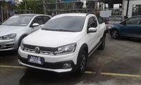 Volkswagen Saveiro Cross 1.6 (Flex) (cab. estendida) 2017}