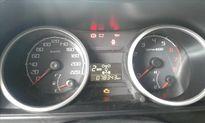 Mitsubishi Pajero TR4 2.0 16V 4X4 (flex) 2012}