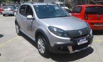 Renault Sandero Stepway 1.6 8v FLEX 2014}