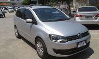 Volkswagen SpaceFox 1.6 Sportline I-motion 2011}