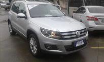 Volkswagen Tiguan 2.0 TSI 2012}