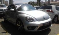 Volkswagen Fusca 2.0 TSi Sport  DSG (Aut) 2014}