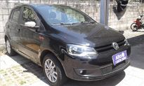 Volkswagen Fox Rock in Rio 1.6 MSI (Flex) 2014}