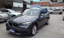 BMW X1 2.0 sDrive18i Top (aut) 2013}
