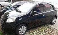 Nissan March 1.0 16V (Flex) 2012}