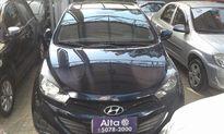 Hyundai HB20 1.6 Comfort Plus 2013}