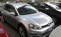 Volkswagen Golf Comfortline 1.6 MSI 2016}