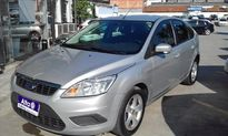 Ford Focus Hatch GLX 1.6 16V (Flex) 2010}