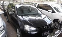 Volkswagen Polo . 1.6 8V I-Motion (Flex) (Aut) 2012}