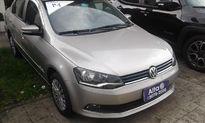 Volkswagen Voyage Comfortline 1.6 (Flex) 2014}