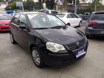 Volkswagen Polo Sedan 1.6 8V (Flex) 2010}