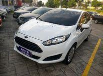 Ford Fiesta S 1.5 2014}