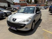 Peugeot 207 Hatch XS 1.6 16V (flex) (aut) 2010}