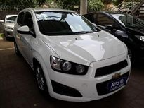 Chevrolet Sonic Hatch LT 1.6 2013}