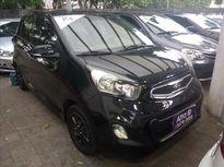 Kia Motors Picanto 1.0 (Flex) J318 2014}