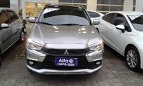 Mitsubishi ASX 2.0 16V CVT 4WD 2017}
