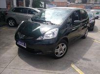 Honda Fit New  DX 1.4 (Flex) 2012}