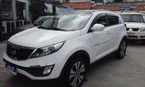 Kia Motors Sportage EX 2.0 4X2 (aut) (P.394) 2014}