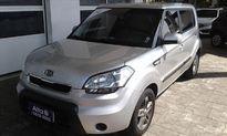 Kia Motors Soul EX 1.6 16V  2011}