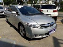 Honda Civic New  LXS 1.8 (aut) (flex) 2011}