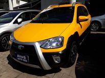 Toyota Etios Cross X 1.5 2014}
