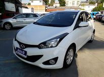 Hyundai HB20 Comfort Plus 1.6 AT Flex 2014}
