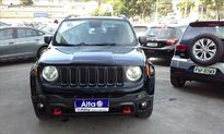 Jeep Renegade 2.0 16V Turbo Diesel Trailhawk 2016}