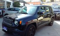 Jeep Renegade 1.8 Sport 2017}