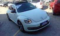 Volkswagen Fusca 2.0 TSi Sport 2015}