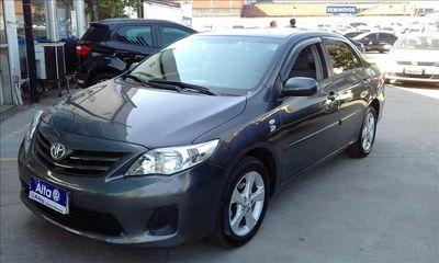Toyota Corolla Sedan GLi 1.8 16V (flex) (aut) 2014}