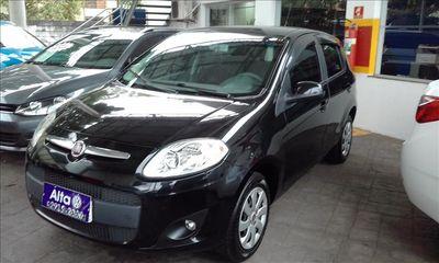 Fiat Palio Attractive 1.4 8V (Flex) 2013}
