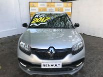 Renault Sandero RS 2.0 (Flex) 2017}