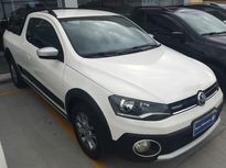 Volkswagen Saveiro Cross CE 1.6 8V Total Flex 2015}