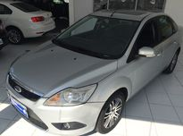 Ford Focus Sedan Ghia 2.0 16V (Aut) 2009}